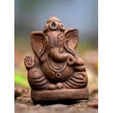 Eco - Friendly Ganesha Idols - 6 Ganesh Murti