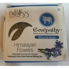 Cowpathy  Soap Blissful Bath