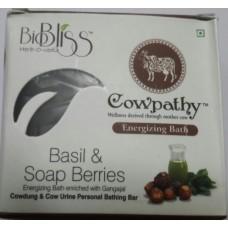 Cowpathy  Soap Energizing Bath