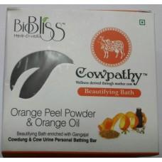 Cowpathy  Soap Beautifying Bath