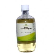 NANDINI GOMUTRA ARK /नंदिनी  गोमूत्र  अर्क                   (बलवर्धक , रोग प्रतिरोधक अनेक व्याधीवर उपयुक्त )
