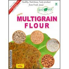 Jowar Multigrain Flour/ ज्वारी  मल्टिग्रिन फ्लोअर